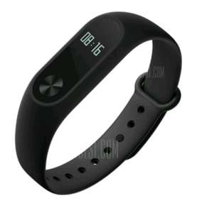 Original Xiaomi Mi Band 2 Smart Watch for Android iOS - £15.44 @ Gearbest