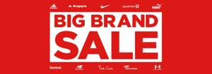 Sports Direct - Up to 80% off Big Brand Summer Sale!
