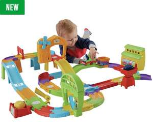 My First Thomas & Friends Railway Pals Destination Discover - £34.99 @ Argos