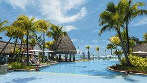 Maurtius - 7 nights AI, 4* Hotel AMBRE RESORT AND SPA - only £1165pp (with code) @ First Choice