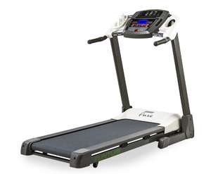 Tunturi Pure Run 3.1 Treadmill / Running Machine Motorised Catalogue Number - £799 @Tesco