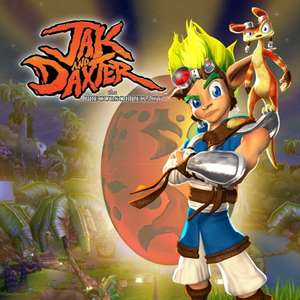 UPDATED Price Dropped! Jak and Daxter: The Precursor Legacy PS4 Only £3.49 @ CD Keys. Digital Download. £11.99 on PSN.