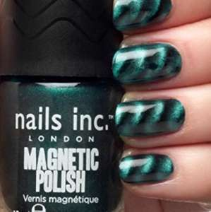 Nails Inc. Festival Fever Magnetic Nail Polish Collection. Was £104 now £10.
