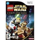 Lego Star Wars the Complete Saga - Wii £14.67 @ Amazon