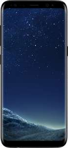 Samsung S8, £75 upfront (£50 with code OR £25 cashback), 3gb, free Samsung VR, 02, 24 months. - Mobiles.co.uk