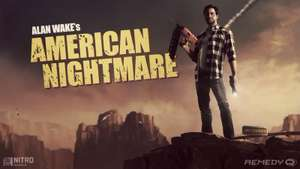 Alan Wake's American Nightmare (Steam) £1.75 @ Gamersgate
