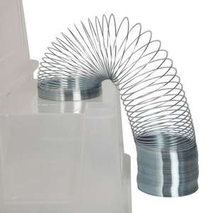 Giant Slinky Spring £2.99 reduced from £5.99 Free C&C from Maplin