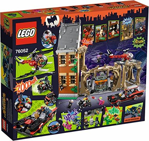 lego batcave rrp £239.99 - £169.99 @ Amazon (Prime Exclusive)