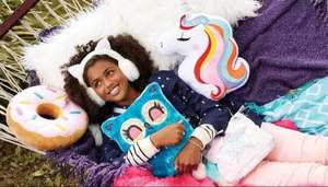 Claire's Accessories buy one choose one free (exclusions apply) online only