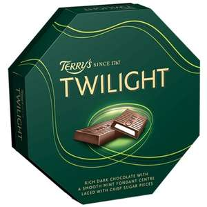 Terry's Twilight (150g) ONLY £1.50 @ B&M
