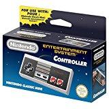 Mini NES Classic Controller (Nintendo Wii) - Amazon - £12.55 (prime) - £14.54 (non prime)