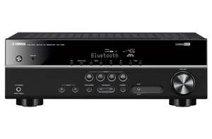 Yamaha RXV381 (Black) AV Receiver £169 @ richersounds