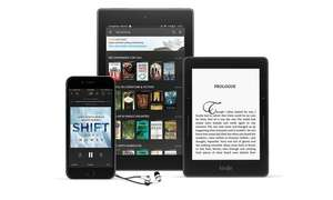 2 months free Kindle Unlimited via Groupon
