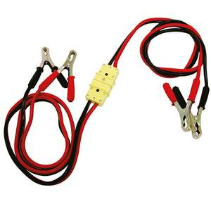 Carpoint 500amp Car Booster Cables with Safety Connectors £13.54 with code @ Eurocarparts