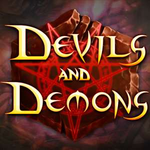 [Android] Devils & Demons: Arena Wars Premium - 10p - Google Play