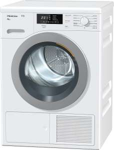 Miele TKB640 T1 Heat Pump Tumble Dryer £749 @ Miele