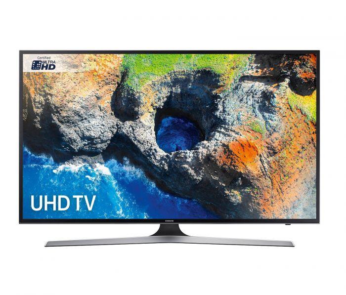 Samsung UE40MU6100 - 4K Ultra HD HDR - £429 @ Ricersounds