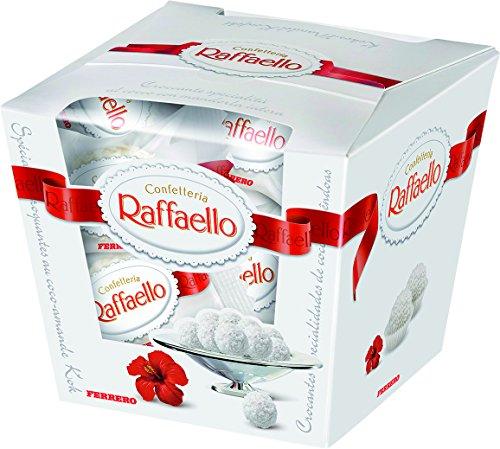 Ferrero Raffaello 3 boxes for £3.50  = £1.16 per box @ Amazon - add on item
