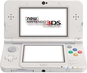 New 3DS (Refurbished Grade A) - £99.99 @ eBay Argos store