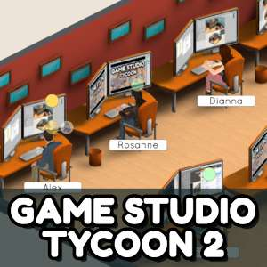 Game Studio Tycoon 2 now FREE (was £2.79) @ Google PlayStore