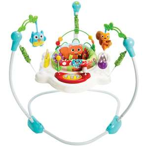 Nuby jumparoo at Aldi Chester Le Street - £29.99
