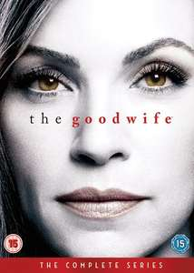 The Good Wife: The Complete Series 1-7 (Box Set) [DVD] £27.00 including free delivery using code SIGNUP10 @ zoom.co.uk