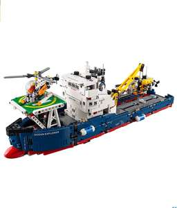 "Lego 42064 ""Ocean Explorer"" Building Toy  £59.99 - Amazon"