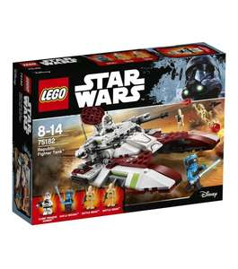 LEGO STAR WARS 75182 - £14.59 (Prime) £18.58 (Non Prime) @ Amazon