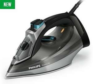 Philips Powerlife Steam Iron £34.99 from £74.99 at Argos