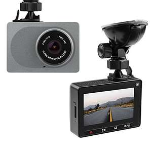 "YI 2.7"" Screen Full HD 1080P60 165 Wide Angle Dashboard Camera £37.79, sold by YI Official Store UK, fulfilled by Amazon"