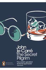 Recent John le Carre - Secret Pilgrim Kindle Edition daily deal 99p