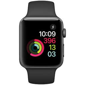 Apple Watch Series 2 (finally selling less than S3!) 42mm - £299 @ John Lewis