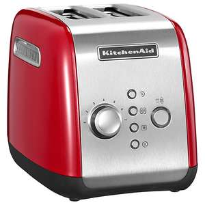 Kitchenaid Toaster £32.70 -  John Lewis