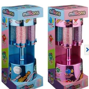 Mini Millions Machines at B&M only £12.99