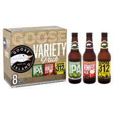 Goose Island Variety Pack £9.99 at Aldi