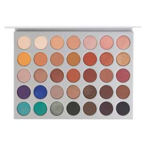 Morphe x Jaclyn Hill Eyeshadow Palette - £37 delivered @ Beauty Bay