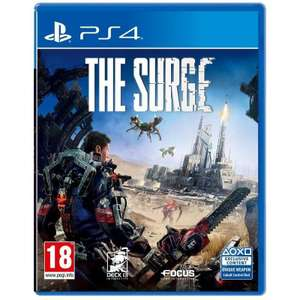 The Surge (PS4) £9.99 @ QD Click and collect