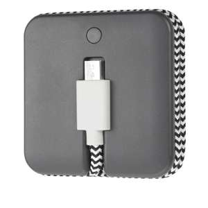 Native Union Jump Cable/Charger (battery bank) with Micro USB Connector £7.79 @ Currys / Ebay
