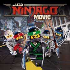 Sky VIP ninjago movie free tickets only through the sky VIP app.