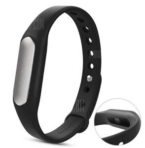 Xiaomi Mi Band 1S Heart Rate Wristband with White LED - £5.18 - Gearbest