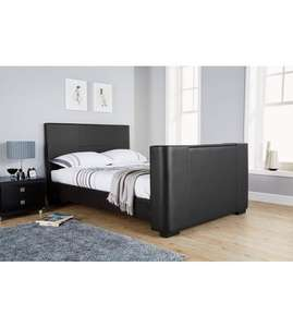 Newark TV Bed (Electrical) £534.99 delivered @ Studio