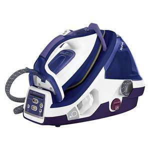 Tefal GV8976 Pro Express Total X-Pert Control Steam £99 (selling for £200+ elsewhere) + 2 Year Guarantee @ John Lewis (Which? best buy scoring 82%)