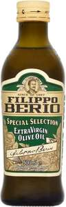 Filippo Berio Special Selection Extra Virgin Olive Oil (500ml) was £5.95 now £2.97 @ Waitrose