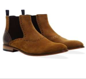 Goodwin Smith Shoes outlet starting from £35.99 Free postage