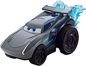 Disney Cars DVD40 Cars 3 Splash Racers Jackson Storm Vehicle by Disney ONLY £9.49 @ Amazon Prime (Free Delivery) / Amazon (£14.24)