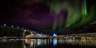 From London Gatwick: 6 Night Stockholm, Swedish Lapland, Arctic Circle & Norway Trip £936.12 / £468.06pp @ booking.com/Norweigan
