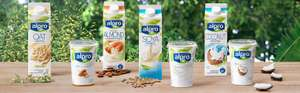 Alpro Fresh Milk, Yogurt Alternatives and Desserts - 2 for £2 @ Tesco