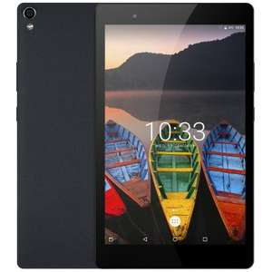 Lenovo P8 Tablet PC  -  DEEP BLUE 213963 £104 with COUPON CODELenovo01 @ Gearbest
