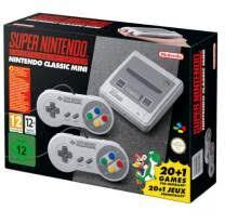 Nintendo Snes Mini £79.99 @ Argos