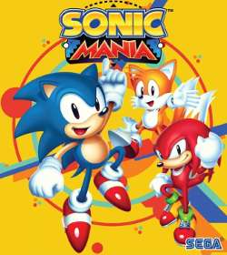 Sonic Mania (XBOX ONE) - Russian MS Store - £8.35